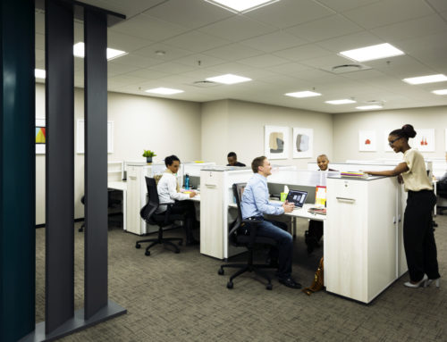 Don't let sharing office space sap your motivation: easy tips you must try.